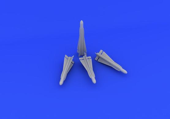 AIM-4G 1/48  - 2