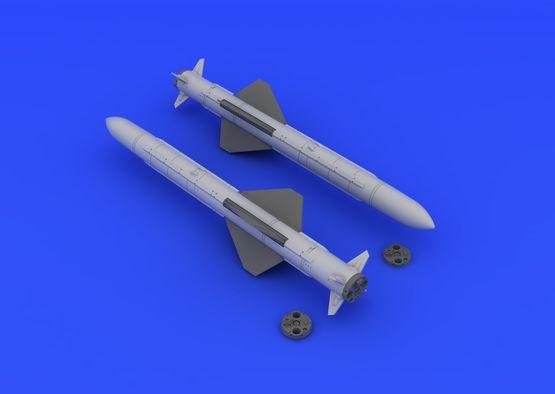 AM-39 Exocet 1/48  - 2