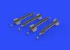 AIM-9G/H Sidewinder 1/48 - 2/3