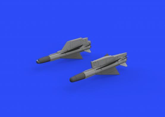 Matra R-530 1/48  - 2