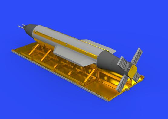 GBU-43/B MOAB 1/48  - 2