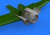 Fw 190A-3 motor 1/48 - 2/3