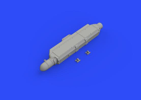 AN/ALQ-131 (deep) ECM pod 1/48  - 2