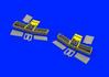 Tempest Mk.V gun bays 1/48 - 2/3