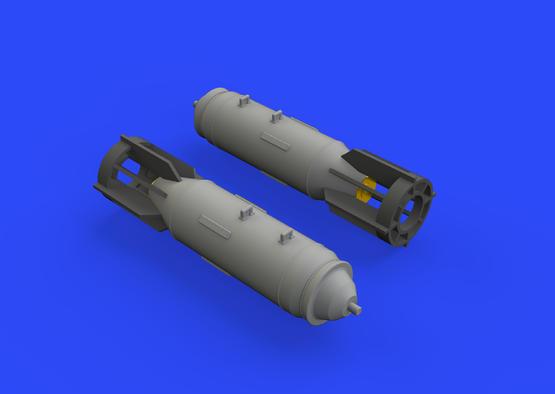FAB-500 M54 bombs 1/48  - 2