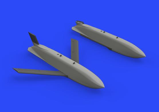 AGM-158 1/48  - 2