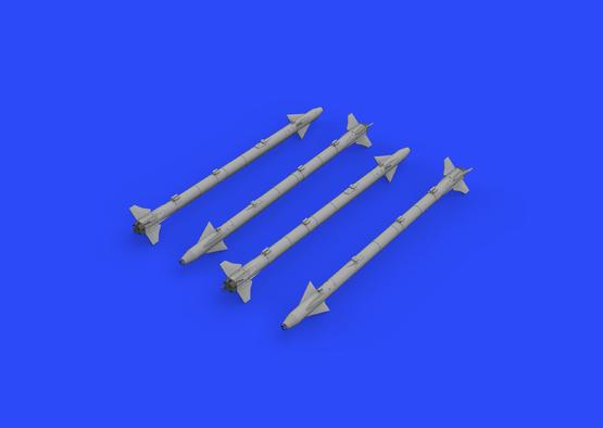 AIM-9X 1/48  - 2