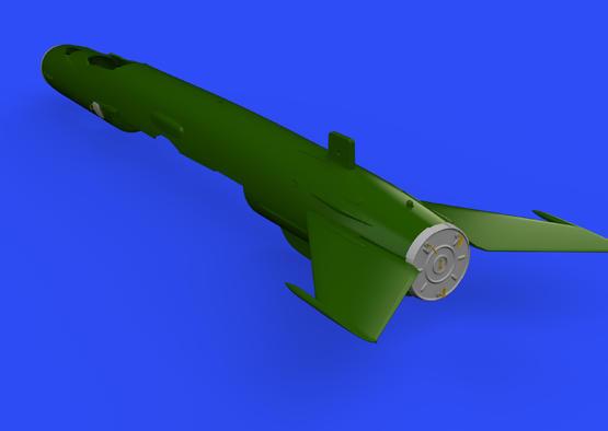 MiG-21 F.O.D. 1/48  - 2