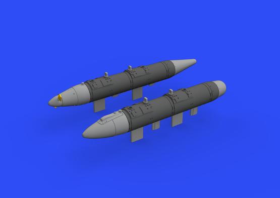 AN/ALQ-71(V)-2 ECM pod 1/48  - 2