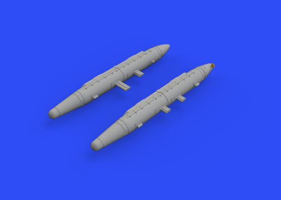 AN/ALQ-87 ECM pod 1/48  - 2