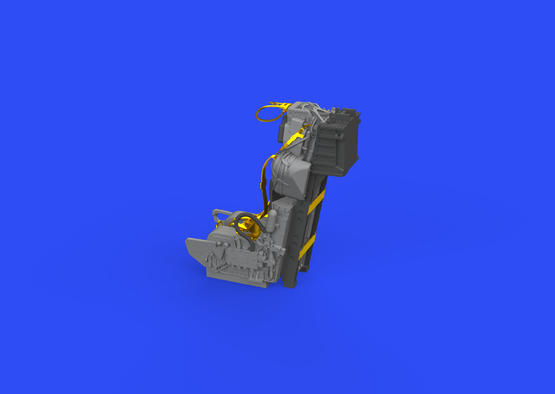 F-104 MB.7 ejection seat 1/48  - 2
