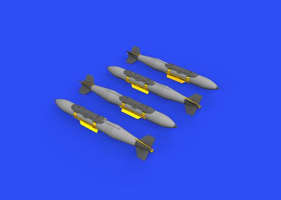 GBU-31(V)3B JDAM 1/48  - 2