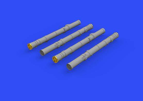 9K114 Sturm missiles 1/48  - 2