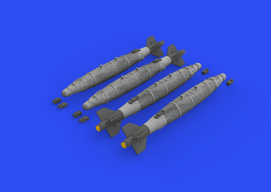 GBU-54 Thermally Protected 1/48  - 2