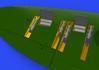 Spitfire Mk.IIa gun bays 1/48 - 2/3
