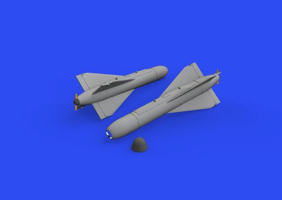 AGM-62 Walleye I Mk.I 1/48  - 2