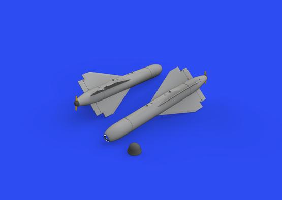 AGM-62 Walleye I ER/ERDL 1/48  - 2