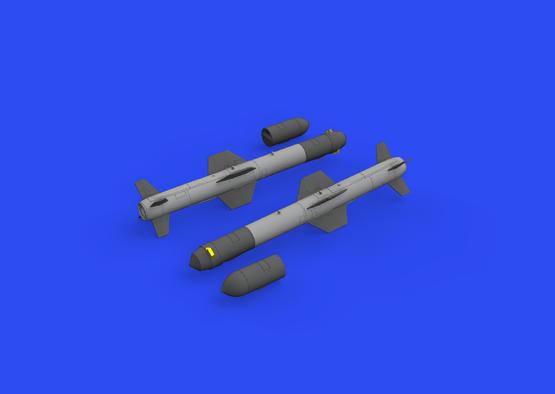 AGM-84D Harpoon 1/48  - 2