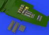 Spitfire Mk.Vc gun bays 1/48 - 2/3