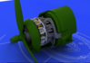 R-2800-10 エンジン 1/72 - 2/3