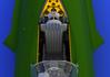 MiG-15 cockpit 1/72 - 2/7