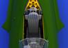 MiG-15bis cockpit 1/72 - 2/7
