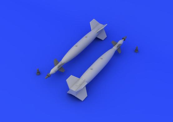 GBU-10 Paveway I 1/72  - 2