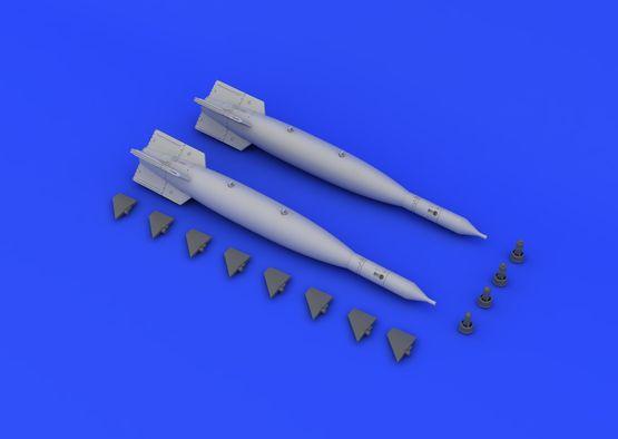 GBU-10 Paveway II 1/72  - 2