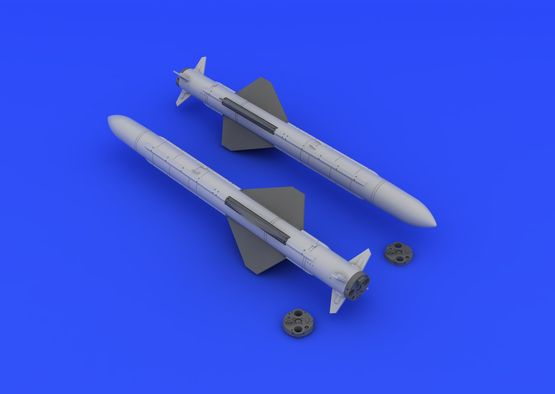 AM-39 エグゾセ 1/72  - 2