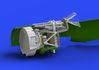 Fw 190A-5 fuselage guns 1/72 - 2/6