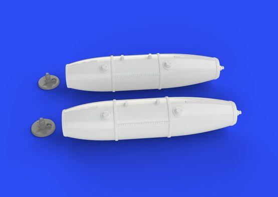 Mk.77 bombs 1/72  - 2
