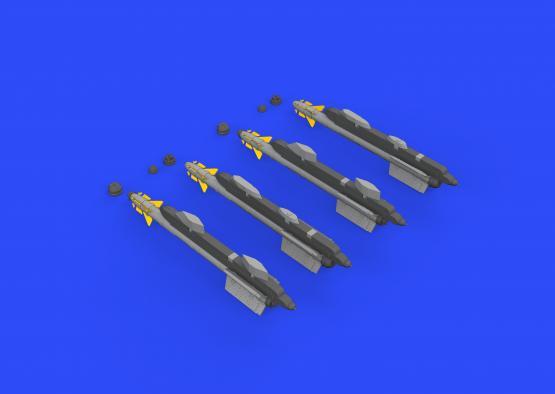 R-73 / AA-11 Archer 1/72  - 2
