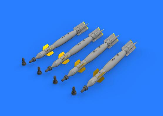 GBU-12 1/72  - 2