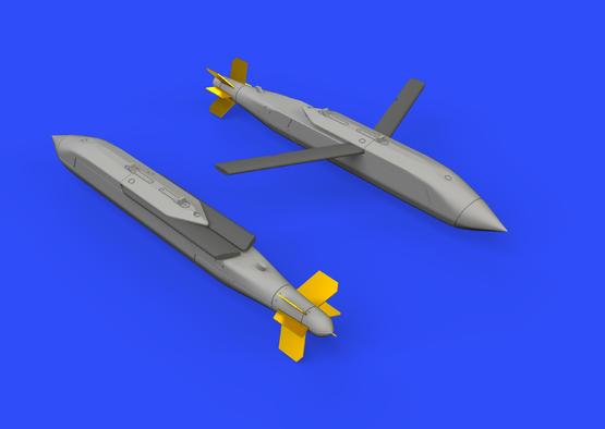 AGM-154C Block II 1/72  - 2
