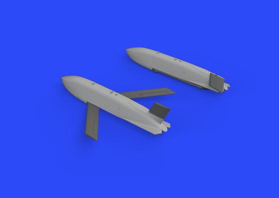 AGM-158 1/72  - 2