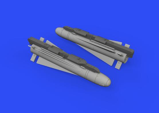 AGM-65 Maverick 1/72  - 2