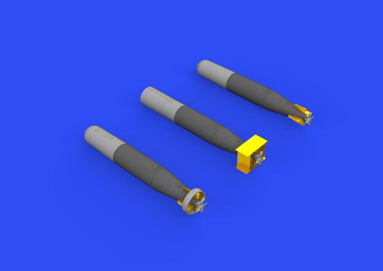 US torpedo Mk.13 1/72  - 2