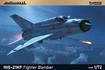 MiG-21MF Fighter-Bomber 1/72 - 2/2