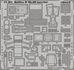Halifax B Mk.III интерьер 1/72 - 2/2