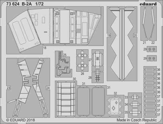 B-2A 1/72  - 2