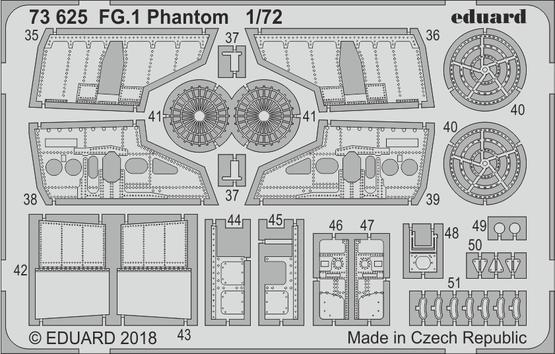 FG.1 Phantom 1/72  - 2