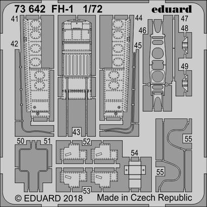 FH-1 1/72  - 2