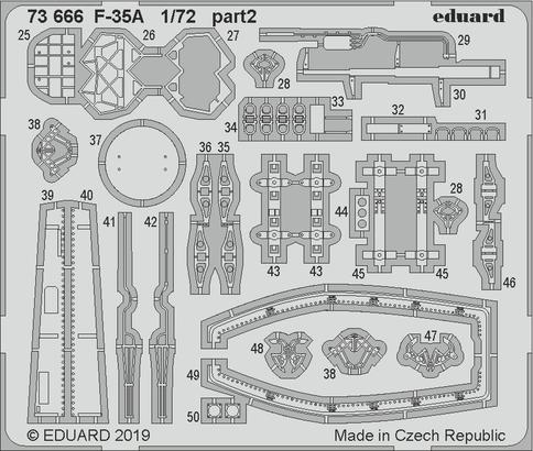 F-35A 1/72  - 2