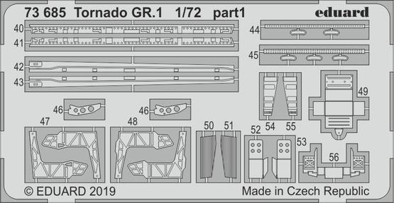 Tornado GR.1 1/72  - 2