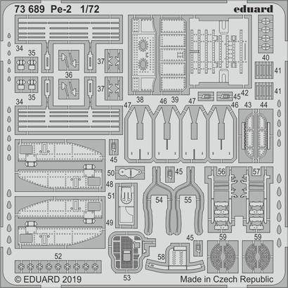Pe-2 1/72  - 2