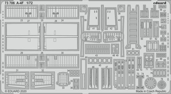 A-4F 1/72  - 2