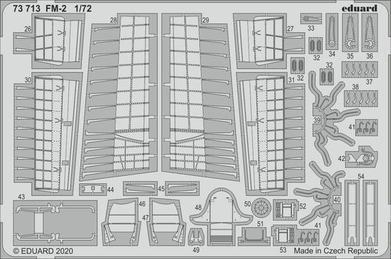 FM-2 1/72  - 2