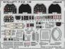 VERY LONG RANGE: Tales of Iwojima PE-set 1/48 - 2/2