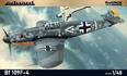 Bf 109F-4 1/48 - 2/2