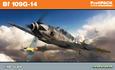 Bf 109G-14 1/48 - 2/3